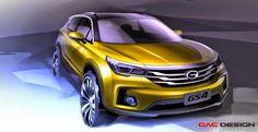 #Autos: GAC Motor develará el nuevo y flamante GS4 en Detroit http://jighinfo-autos.blogspot.com/2015/01/gac-motor-develara-el-nuevo-y-flamante.html?spref=tw