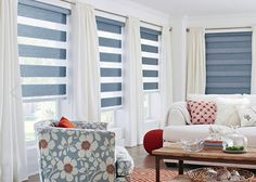 New Image Paint and Interiors - Home in Rocky Mountain House - Street - Phone Horizontal Blinds, Shades Blinds, Custom Windows, Window Styles, Fabric Shades, Window Coverings, House Colors, Outdoor Furniture Sets, House Design