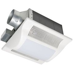 Buy the Panasonic White Direct. Shop for the Panasonic White WhisperFit-Lite™ 80 CFM Sone Ceiling Mounted Energy Star Rated Bath Fan with or Duct Diameter and save.