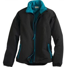 Women's Fleece-lined Grab Jacket