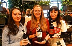 Review: 2017 Slow Wine Trade Show at Eataly Downtown Feb. 1, 2017