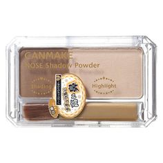 CANMAKE Nose Shadow Powder - Strawberrycoco