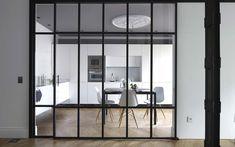 Elegantemente cerrada, elegantemente abierta | Ministry of Deco