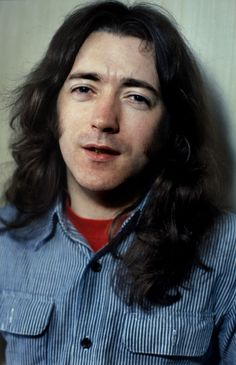 Rory Gallagher - Barry Schultz, Amsterdam, October 1978