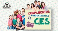 Comienza el #Campamento de Verano  Aprender y divertirse es posible con CES. Infórmate aquí  http://ift.tt/2tARCxQ