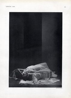 1930 - Jeanne Lanvin dress