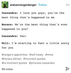Ranger's Apprentice, Burning Bridges, Same Love, Best Series, Book Fandoms, Hilarious, Funny, Text Posts, Cloak