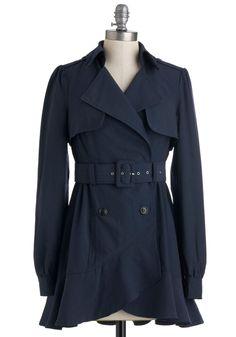 Tokyo Thrift Coat | Mod Retro Vintage Coats | ModCloth.com