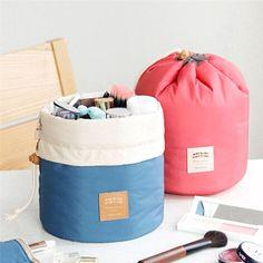 Cosmetic Travel Bag , Plan - My Make-Up Brush Set, My Make-Up Brush Set  - 1