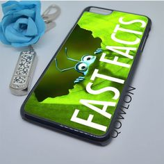 A Bugs Life Fast Facts iPhone 6 Plus | 6S Plus Case