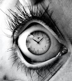 Seeing time go by