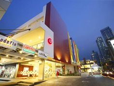 Amaris Hotel La Codefin Kemang Jakarta Is Perfectly Located For Both