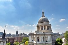 25 Must-See London Landmarks and Attractions Photos   Architectural Digest