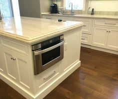 This homeowner is ecstatic with her new Showplace as well as her friends and neighbors; news like this makes us smile! Beautiful design in painted inset cabinetry by our colleagues at Cabinetics! Job well done in New Jersey!  Cabinetics: http://www.cabinetics.net/ Learn more about Showplace inset cabinetry: http://www.showplacewood.com/DOORS/insetinfo/index.html