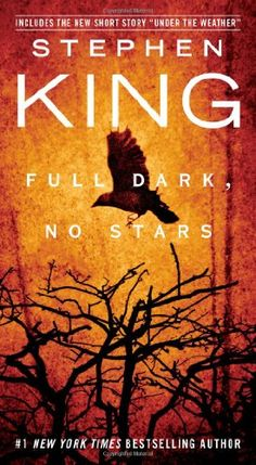 Bestseller books online Full Dark, No Stars Stephen King  http://www.ebooknetworking.net/books_detail-143919260X.html