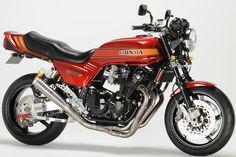 Custom Honda CB - 'Only $36k US$'