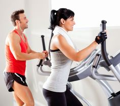 Elliptical Workout Tips For Beginners | For The First Timer