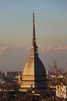 la mole Turin , #Piemonte #Italy