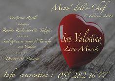 Valentino, Musik