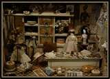 Image Detail for - File:Antique english dollhouse.jpg - Wikimedia Commons