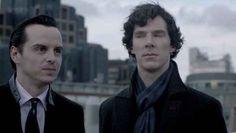 12 traits of a true BBC Sherlock fan--True. Every single one of them. Check! // Altogether mostly true.
