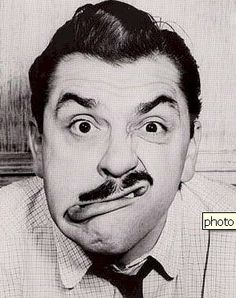 Ernie Kovacs. The Daddy Mack of TV comedy. On Netflix streaming.
