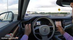 Test Drive Volvo S90 2017 con Pilot Assist - http://autoproyecto.com/2016/10/test-drive-volvo-s90-2017-con-pilot-assist.html?utm_source=PN&utm_medium=Pinterest+AP&utm_campaign=SNAP