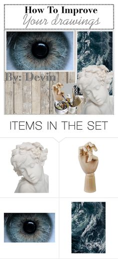 """How to Improve Your Drawings 