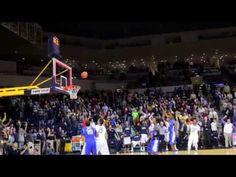 University Of Toledo Men's Basketball 2014-15 - YouTube