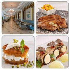 Afyon bölgesi yerel lezzetlerinin modern sunumları ve farklı tatlarla karşılaşacağınız Afyon Brasserie beklentilerinizi aşacak.   http://bit.ly/1JjXtrH