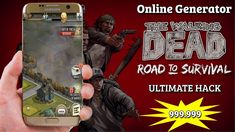 Walking Dead Road To Survival Hack - Cheat Tool ★ 999K Coins ★ Get your resources now: http://walkingdead.gamecheat4android.com