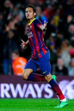 Neymar !!