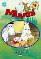 Muumi 19. - Tyrmääjäsieni - DVD - Elokuvat - CDON.COM