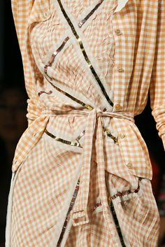 Bottega Veneta Spring 2015 Ready-to-Wear - Details - Gallery - Look 10 - Style.com