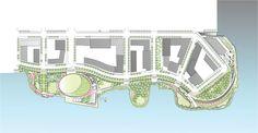Hunter's Point South Waterfront Park / Thomas Balsley Associates + Weiss Manfredi