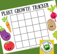 Does Microwave Radiation Affect Plant Growth? - Science Fair   Science Project Plant Growth Charts