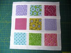 Happy Quilting: Desperate Housewives Block