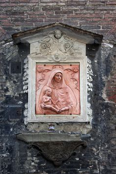 https://flic.kr/p/9CJEj | tabernacolo | This one is somewhere in the Leocorno (I think).