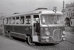 Autobusy z Sanoka - historia Sanockiej fabryki autobusów Bus Coach, Sanya, Busse, Classic Motors, Public Transport, Cars And Motorcycles, City Photo, Transportation, Vehicles
