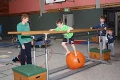 Image result for children gymnastics equipment examples - - #Uncategorized Gymnastics Equipment, Kids Gymnastics, School Sports, Kids Sports, Pe Activities, Theme Sport, Vs Sport, Social Trends, Gross Motor Skills