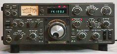 Kenwood TS-830S, ts830