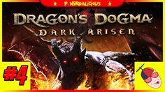 Let's Play Dragon's Dogma: Dark Arisen - #1 [1080p Full Graphics Setting...