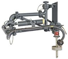 Emco - Wheaton PTFE Lined Loading Arms