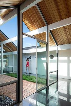 Mr. and Mrs. Eichler Request the Pleasure of Your Company | Projects | Interior Design