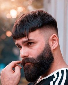 What to do with the neck beard ? - Neck Beard Style For Men. Informations About What to do with the neck beard ? Pin You can easily use - Beard Styles Images, Latest Beard Styles, Long Beard Styles, Hair And Beard Styles, Modern Beard Styles, Indian Beard Style, New Beard Style, Haircuts For Balding Men, Mens Hairstyles With Beard