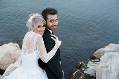 Stefanos & Elena