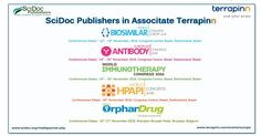 SciDoc Publishers extend its proud Media Partnership With terrapin In November -2016
