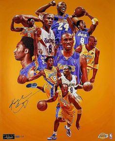 Kobe Bryant Lebron James, Kobe Lebron, Kobe Bryant 24, Lakers Kobe Bryant, Mvp Basketball, Bryant Basketball, Basketball Stuff, Basketball Posters, Basketball Pictures