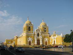 La primera ciudad fundada en los Andes venezolanos fue Trujillo en el año 1557 #PáramoEsVenezuela