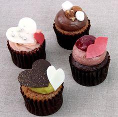 TABLES cupcake / season⑤1月15日~2月14日